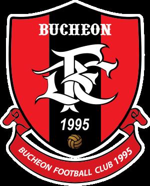Bucheon FC 1995 - Logo