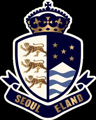 Seoul E-Land - Logo