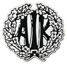 Oskarshamns AIK - Logo