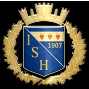 IS Halmia - Logo