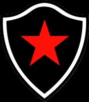 Botafogo PB - Logo