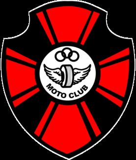 Moto Clube/MA - Logo