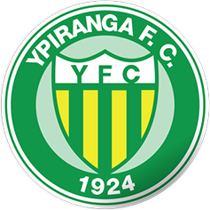 Ypiranga RS - Logo