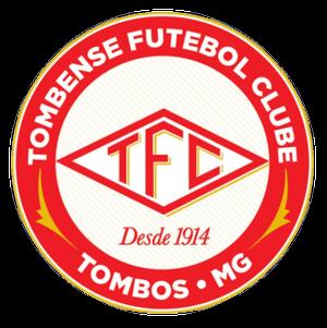 Tombense FC - Logo