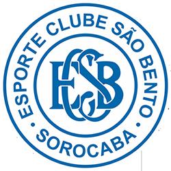 Sao Bento - Logo