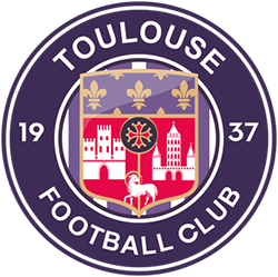 Toulouse FC - Logo