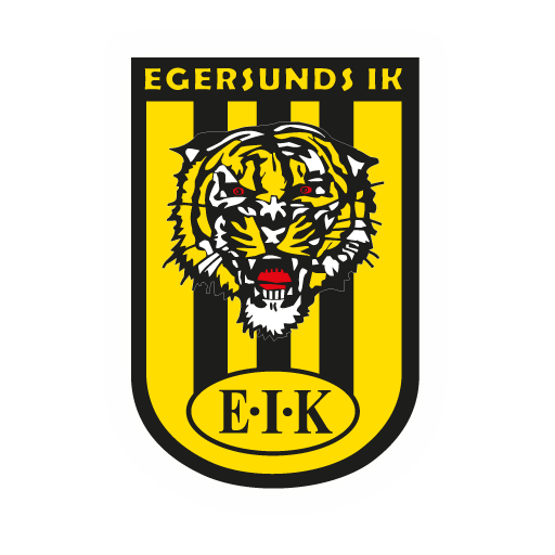 Egersunds IK - Logo