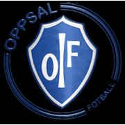 Oppsal IF - Logo