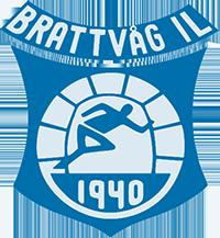 Brattvag IL - Logo