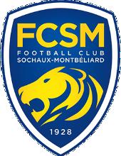 FC Sochaux - Logo