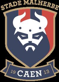 SM Caen - Logo