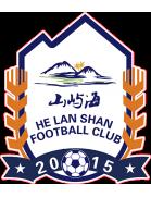 Helanshan FC - Logo