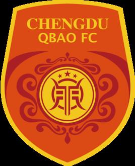 Chengdu Qianbao - Logo