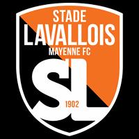 Stade Laval - Logo