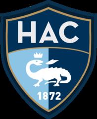 Le Havre AC - Logo