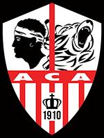 AC Ajaccio - Logo