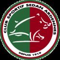Sedan Ardennes - Logo