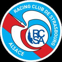 Strasbourg - Logo