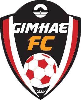 Gimhae City - Logo