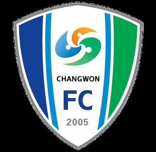 Changwon City - Logo