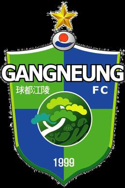 Gangneung City - Logo