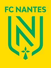 FC Nantes - Logo