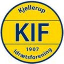 Kjellerup IF - Logo