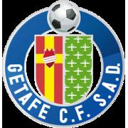 Getafe B - Logo