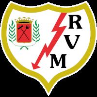 Rayo Vallecano B - Logo