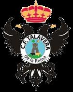 Talavera CF - Logo