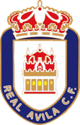 Real Ávila - Logo