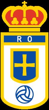 Real Oviedo B - Logo