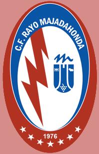 Rayo Majadahonda - Logo