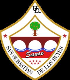 S.S. Reyes - Logo