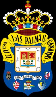 Las Palmas Atlético - Logo