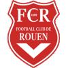 FC Rouen - Logo