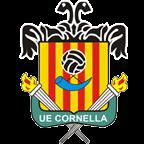 UE Cornellà - Logo