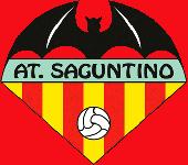 Atlético Saguntino - Logo