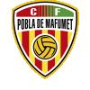 Pobla de Mafumet - Logo