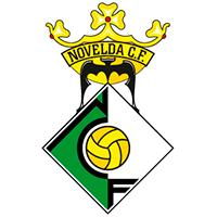 Novelda CF - Logo