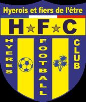 Hyeres FC - Logo