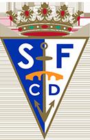 San Fernando - Logo