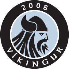 Vikingur Gota - Logo