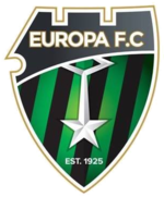Europa F.C. - Logo