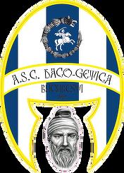 ASC Daco-Getica - Logo