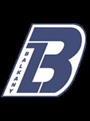 Balkany Zorya - Logo