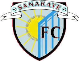 Deportivo Sanarate - Logo
