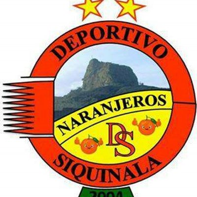 Deportivo Siquinala - Logo