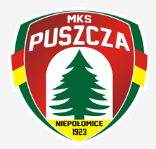Puszcza - Logo