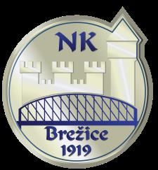 NK Brežice - Logo